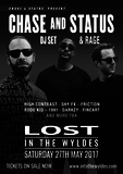 The_wyldes_chase_poster