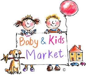 Baby-kids-market