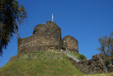 Launceston_castle