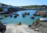Coverack_harbour