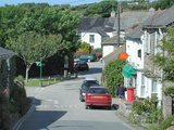 Crantock_village
