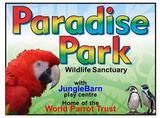 Paradisepark