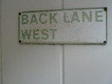 Backlanewest