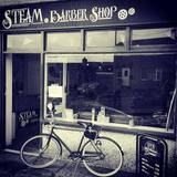 Steambarbershop