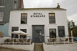 Royal-standard
