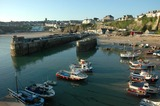 Newquay-harbour-wide